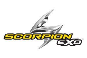 Logo Scoprion Exo